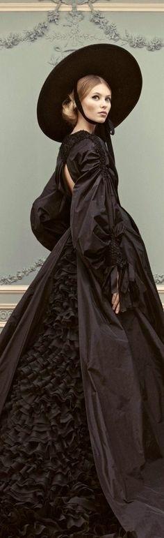 Ulyano Surgeenko couture