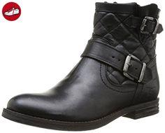 Mustang 2838501, Damen Stiefel, Schwarz (Noir (9 Schwarz)), 39 EU (*Partner-Link)