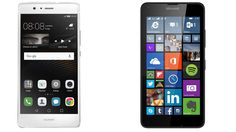 Huawei P9 lite vs Microsoft Lumia 640 XL Subscribe! http://youtube.com/TechSpaceReview More http://TechSpaceReview.tumblr.com