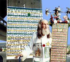 1961 - GRAN CIRCUS: Entre as pessoas que se comoveram com a tragédia estava José Datrino, empresário. Interpretando a queima do circo como uma metáfora do incêndio do mundo, sentiu-se chamado a abandonar o mundo material e se dedicar apenas ao espiritual. Deixou tudo para trás e foi para Niterói, passando a viver como o Profeta Gentileza. No próprio terreno do incêndio começou a reconstruir o mundo, transformando o local num belíssimo jardim.