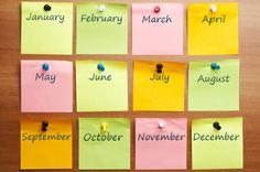 Waseda academic calendar