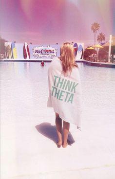Ideas from Arizona Kappa Alpha Theta's Tumblr!!! aztheta.tumblr.com