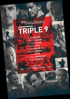 Watch Triple 9 (2016) brrip ios butler bluray torrent butler WEB-DLRip IPTVRip