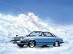 Subaru Leone '79