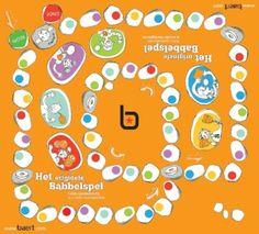 Van het originele babbelspel dat voor het eerst verscheen in 2001, werden meer dan 10.000 exemplaren verkocht. De leefwereld van kinderen veranderde sinds die tijddrastisch. Na het nieuwe EQ-babbelspel...