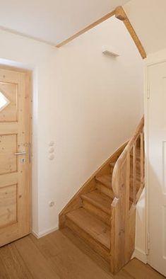 Zwischen-Raum Stairs, Home Decor, Stairway, Decoration Home, Staircases, Room Decor, Stairways, Interior Design, Home Interiors
