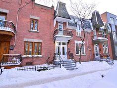 House for sale in Le Plateau-Mont-Royal (Montréal), Montréal (Island) - $899,000