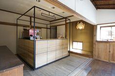 Omotesando Koffee, Tokyo