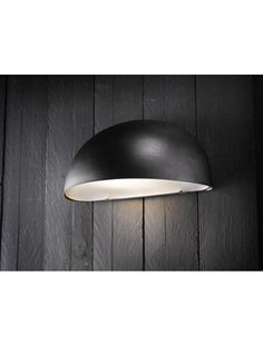 Vägglampa Nordlux Scorpius Maxi E27 60W Ej Dimbar Matt Svart