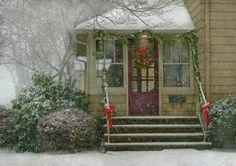 Like this closed in porch!