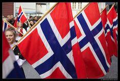 Todos los noruegos podrían ser millonarios