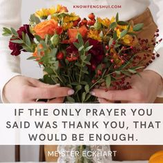 The only prayer <3 Feng Shui Tips, Life Inspiration, Gratitude, Prayers, Life Quotes, Inspirational Quotes, Herbs, Quotes About Life, Life Coach Quotes