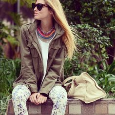 New post from Los Angeles: http://www.theblondesalad.com/2012/04/los-angeles-day-1.html - @chiaraferragni- #webstagram