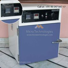 http://www.ibuywesell.com/en_IN/item/Mitec+-+101+-+Hot+Air+Oven+India+supplier+manufacturer+-Haryana-+Faridabad/68989/  #postfreeads #freeadvertising #ibuywesell