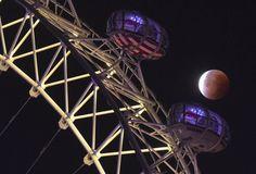 London Eye, Londres (Reino Unido)