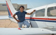 """Welcome to Desert Aero Club! Specializing in classic aircraft rental & instruction Experience """"Old School"""" aviation With Desert Aero Club!"""