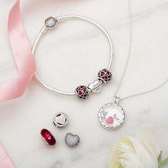 PANDORA Valentine's Day 2017 Shop the look at John Greed Jewellery http://jgj.im/2k4AqrU