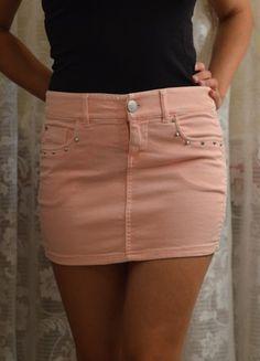 Kup mój przedmiot na #vintedpl http://www.vinted.pl/damska-odziez/spodnice-krotkie/20376516-spodniczka-w-pieknym-brzoskwiniowo-rozowym-morelowym-kolorze-rozmiar-s-cropp