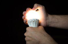 Fünf Dinge zu beachten, bevor LED-Lampen kaufen