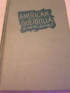 American-Guerrilla-in-the-Philippines-Ira-Wolfert-1945-HC-Simon-Schuster