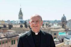 Monsignor Fernando Ocariz, who was elected Prelate of Opus Dei Jan. 23, 2017. Credit: Opus Dei Communications Office via Flickr (CC BY NC-SA 2.0).