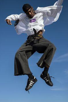Travis Scott Is Hip-Hop's New Rock Star