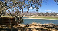 Camp Cabela's - Cachuma Lake, CA : Cabela's