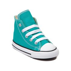 265d7b8e806f58 Toddler Converse All Star Hi Sneaker Converse Hi