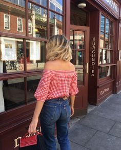 Time for Fashion » 5 Ways to Wear Jeans in Summer