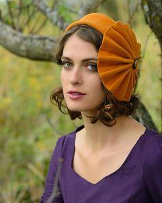Sombrero de otoño