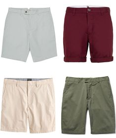Conffetti Womens Bermuda Sports Elastic Waist Plus Size Straight Short Pants