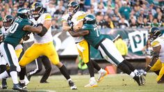Get the latest Philadelphia Eagles news, scores, stats, standings, rumors, and more from ESPN.