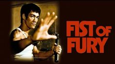 Fists of Fury | Full Movie | Bruce Lee, Maria Yi
