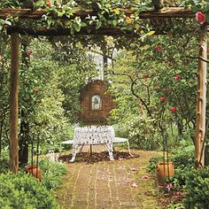 Wing Haven Gardens & Bird Sanctuary - Charlotte, NC