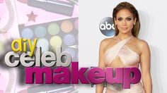 "How does Jennifer Lopez get her gorgeous smokey eye? We'll show you in our latest edition of ""DIY Celeb Makeup."" See more on Wonderwall.com."