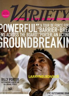 My Porter, Variety Magazine, Kevin Bacon, Selena Quintanilla, Drama Series, Circuit, Magazines, Acting, Journals