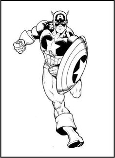 Printable Iron Man Coloring Pages For Fun Logan And