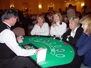 CASINO PARTIES NJ - Casino theme parties NJ - casino table and equipment rentals