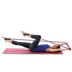The Healthiest Gifts of 2012 PILATES
