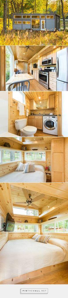 TINY HOUSE DESIGN INSPIRATION NO 50 - decoratio.co