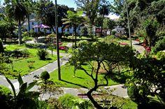 SIARAM :: Jardim Duque da Terceira, Terceira Island, Azores, Portugal