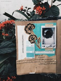 kindness and my mother - a poetry piece by noor unnahar with art journal entry in scrapbooking style - a blog post written with tumblr aesthetics photography  // scrapbook journaling ideas inspiration, craft diy teens, indie grunge hipsters instagram photograhy dark floral aesthetics, artsy //