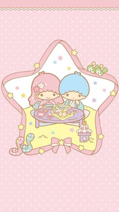 Sanrio - Little Twin Stars : Year of the Snake