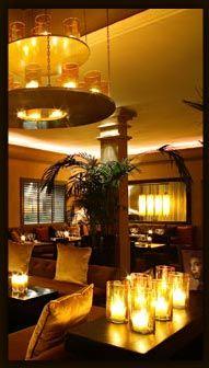 Restaurant Bo Zin Marrakech