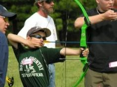 Junior Hunter Field Day Set for Allegany County, Md. : The Archery Wire