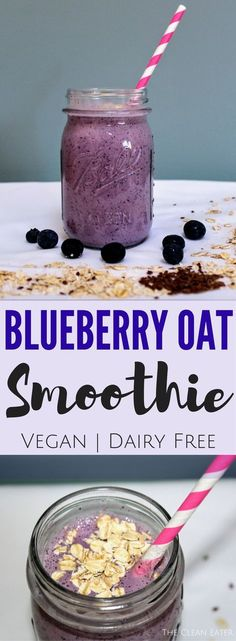An easy and delicious recipe for a creamy smoothie bursting with flavor! #smoothie #smoothierecipes #healthysmoothies healthyrecipes #healthyliving #healthylifestyle