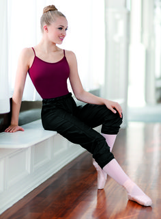 Dancewear Solutions has must-have class basics that are fashionable and functional.