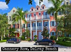 We sell Cannery Row in Delray Beach.  Call us 561-637-4559 or search listings in Delray www.MangroveRealty.com
