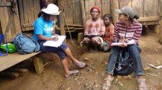 Climate compensation schemes 'failing to reach poorest'