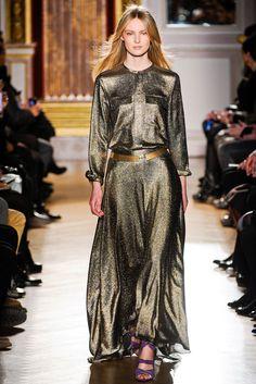 Barbara Bui RTW A/W 2012/13.  Look 14 - Ymre Stiekema.